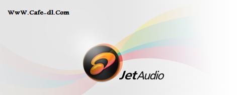 دانلود پلیر جت آیدیو قدرتمند اندرویدjetAudio Music Player Plus 5.2.0