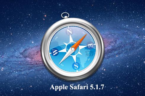 دانلود مرورگر سریع و قدرتمند Apple Safari 5.1.7