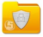 مخفی و قفل کردن فولدرها Top Password Protect My Folders 1.80