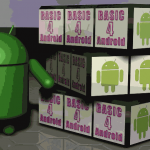 Basic 4 android