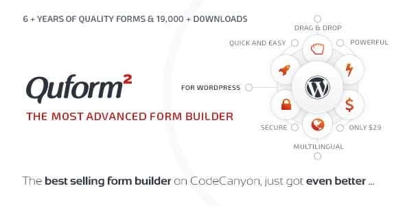Quform WordPress