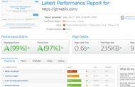 آموزش بهینه سازی سایت توسط GTmetrix