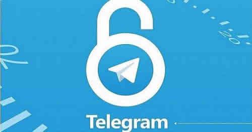 آموزش وارد شدن به تلگرام بدون نیاز به فیلترشکن