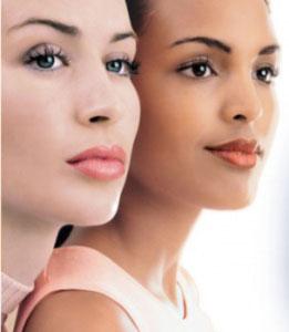 مدیتیشن پنهان روشن کننده پوست